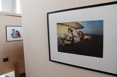 """En el CAYAC, punto de encuentro de visitantes, se puede visitar esta exposición temporal junto con la exposición permanente """"La sierra de Atapuerca, patrimonio natural y cultural"""""""