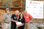 Embajadores de la Fundación Atapuerca
