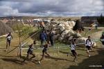 El Cross de Atapuerca, un año más el mejor de España
