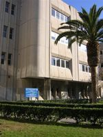 Centros de Investigación