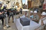 Difusión del Proyecto Atapuerca