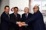 La Fundación Caja de Burgos, la Obra Social 'la Caixa' y la Fundación Atapuerca completarán el sendero botánico de los yacimientos