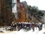 Más de 24.000 personas visitan el Sistema Atapuerca en Semana Santa