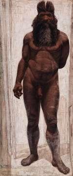 El Equipo de Atapuerca presenta un modelo de la evolución del cuerpo humano
