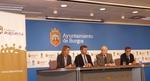 El Ayuntamiento de Burgos renueva su compromiso con Atapuerca