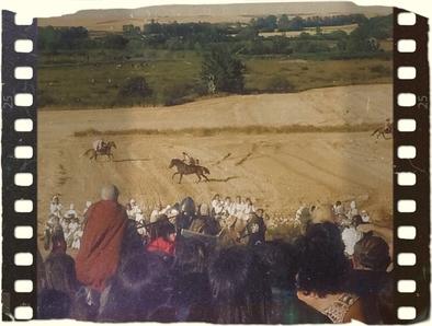 El próximo 20 de agosto se celebrará la edición nº 22 de la Batalla de Atapuerca