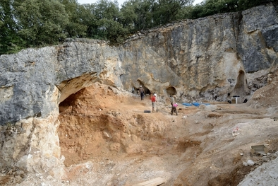 Cueva Fantasma