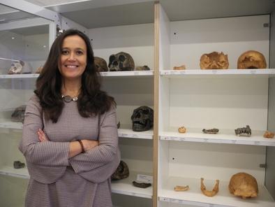 María Martinón-Torres