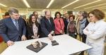El CENIEH aglutinará todo el registro fósil de la sierra de Atapuerca