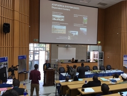 El Proyecto Atapuerca, ejemplo de gestión y divulgación en Zimbabue