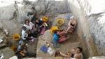 Investigadores enviados por la Fundación Atapuerca excavan en el emblemático yacimiento de Dmanisi (República de Georgia)