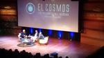Eudald Carbonell imparte varias conferencias