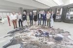Exposición fotográfica de los 40 años del Proyecto Atapuerca