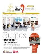 Suplemento Especial Congreso UISPP (Noviembre 2014)