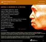 Atapuerca: El observatorio de la Prehistoria
