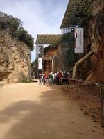 El Ayuntamiento de Arnedo con Atapuerca