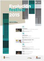 Festival Evolución 2015