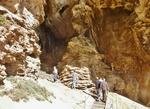 El Museo de Gibraltar y la Fundación Atapuerca acuerdan crear una red de cooperación científica