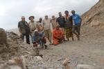 Eritrea, un lugar clave en la evolución humana