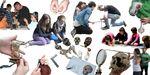 Actividades en el Territorio sierra de Atapuerca