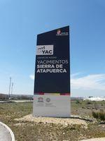Centro Acceso a los Yacimientos (CAYAC)