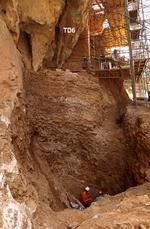 Un millón de años a los pies de la Gran Dolina