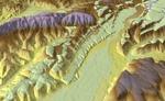 Evolución pleistocena del valle del río Arlanzón