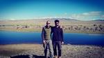 Del frío de Burgos al de Mongolia