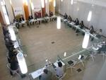 La Fundación Atapuerca celebra su último patronato de 2017