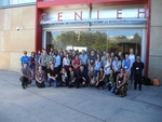 Summer School on Speleothem Science (S4) en el CENIEH