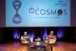 """Juan Luis Arsuaga y James O'Connell inauguran el foro """"Enciende el Cosmos"""" en Tenerife"""