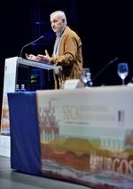 Bermúdez de Castro habla sobre evolución humana en Estocolmo