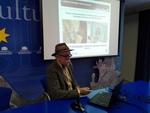 Eudald Carbonell participa en varias jornadas y conferencias sobre evolución humana